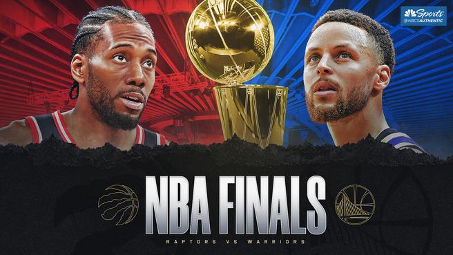 2019 NBA Finals Preview Part 1: Golden State Warriors vs